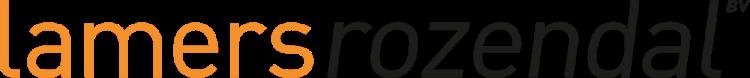 Logo LamersRozendal